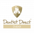 Dentist Direct Dubai Logo