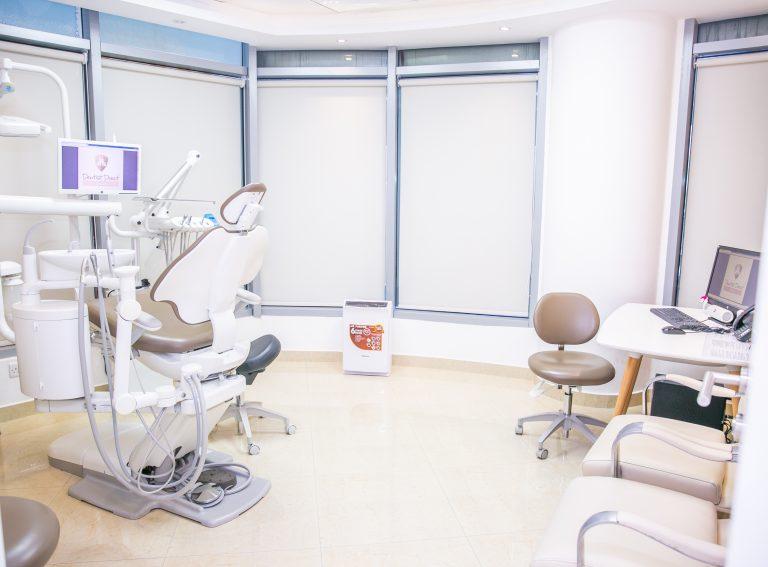 dentist direct dental clinic